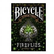 Baralho Bicycle FireFlyies - Premium Deck (PROMO ANIVERSÁRIO)