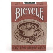 Baralho Bicycle House Blend