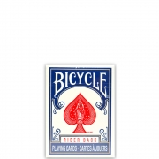 Baralho Bicycle Mini Deck Blue