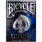 Baralho Bicycle Stargazer New Moon Premium Deck (Lançamento)