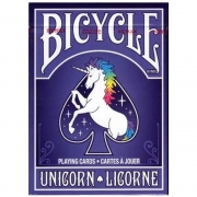 Baralho Bicycle Unicorn