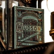 Baralho Hudson - Premium Deck
