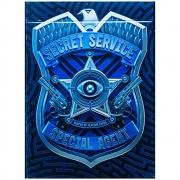 Baralho Murphys Serviço Secreto