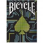 Baralho Bicycle Dark Mode - Premium
