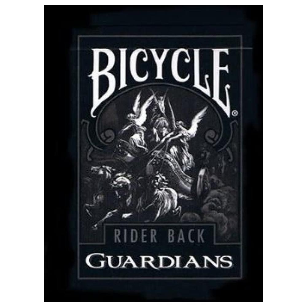 Baralho Bicycle Guardians