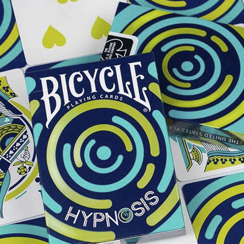 Baralho Bicycle  Hypnosis - Premium