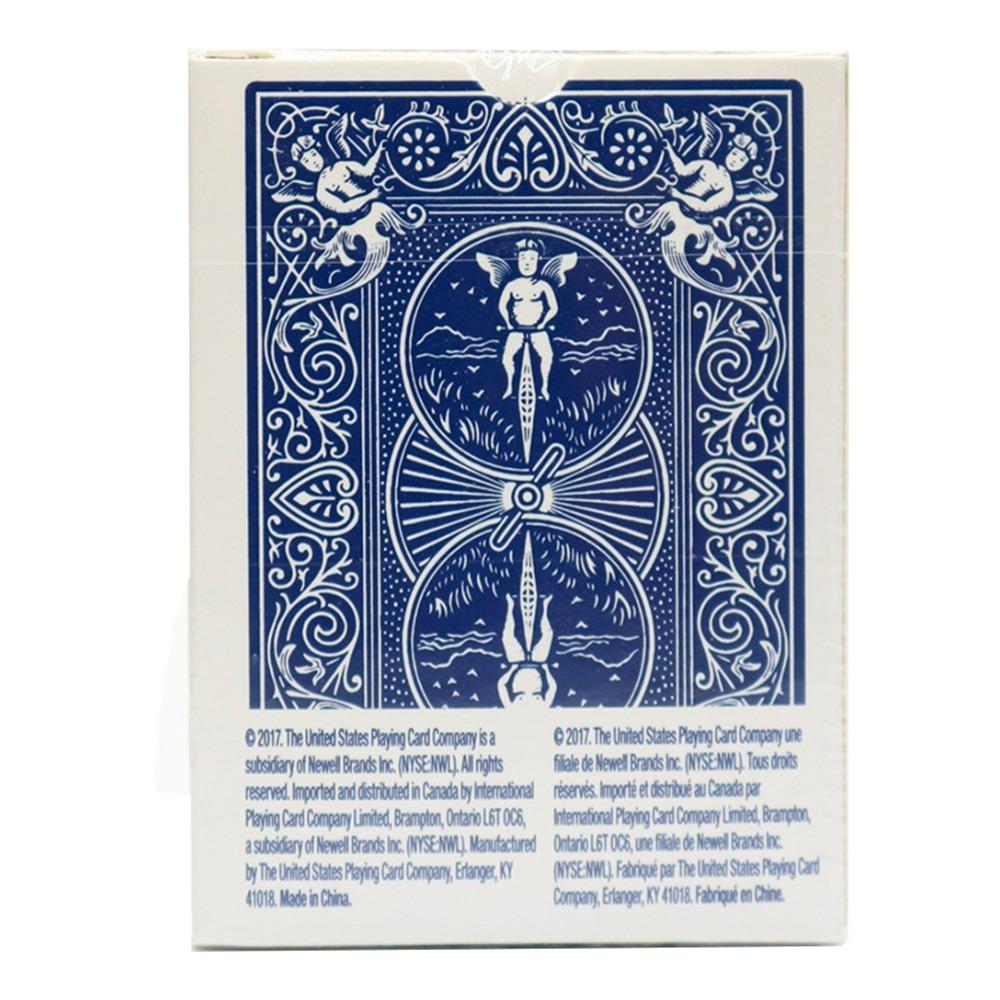 Baralho Bicycle Mini Deck Blue