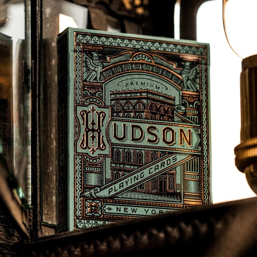 Baralho Hudson - Premium