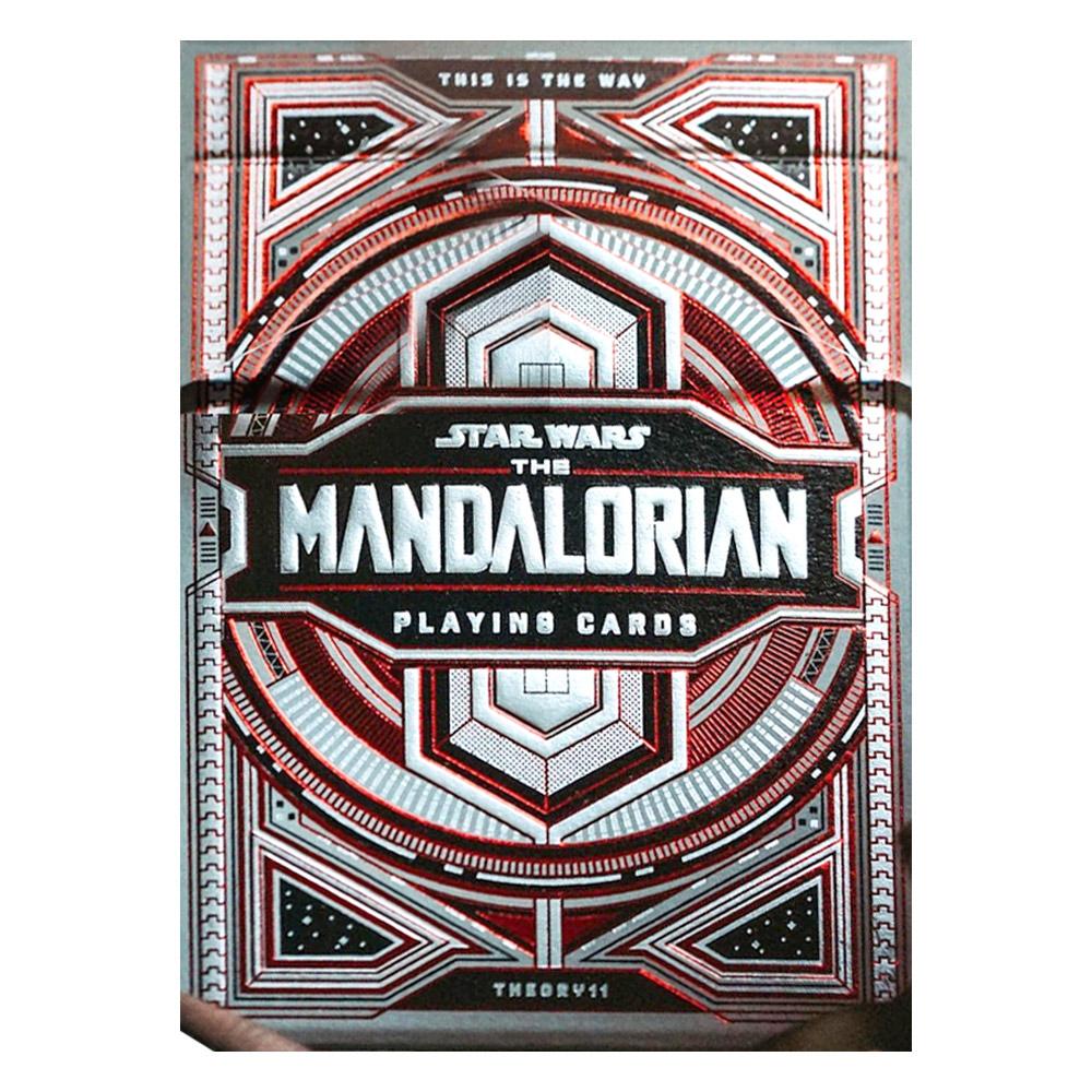 Baralho Mandalorian - Edição limitada