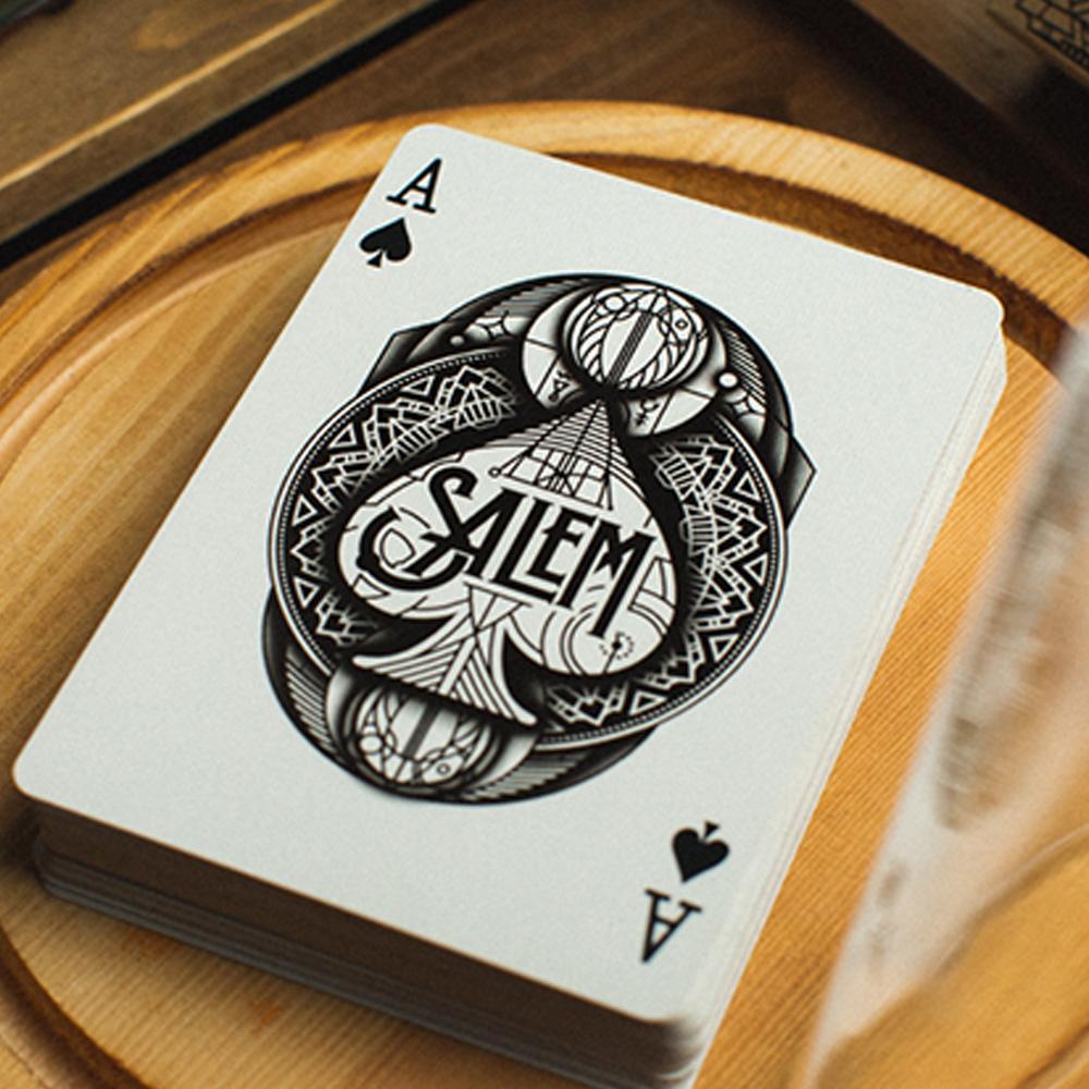 Baralho Salem