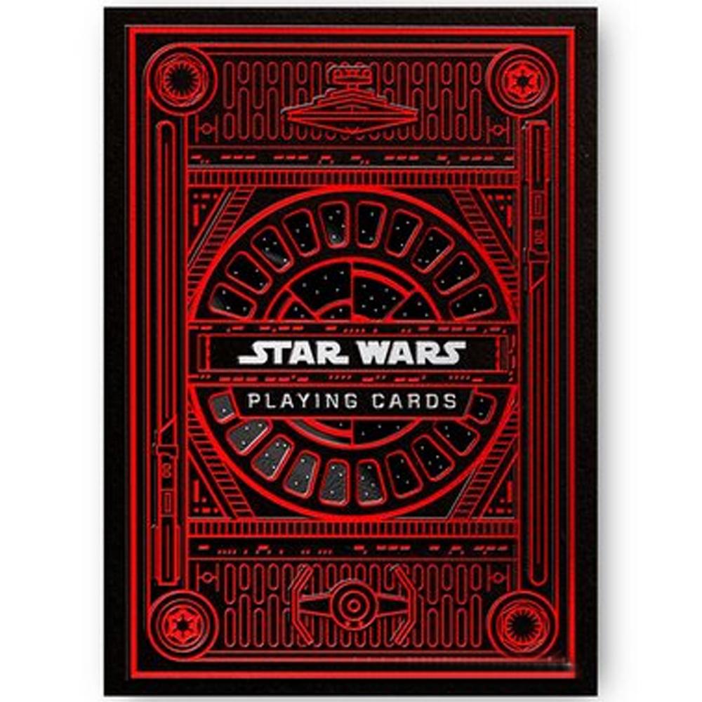 Baralho Star Wars Dark Side - Edição Especial