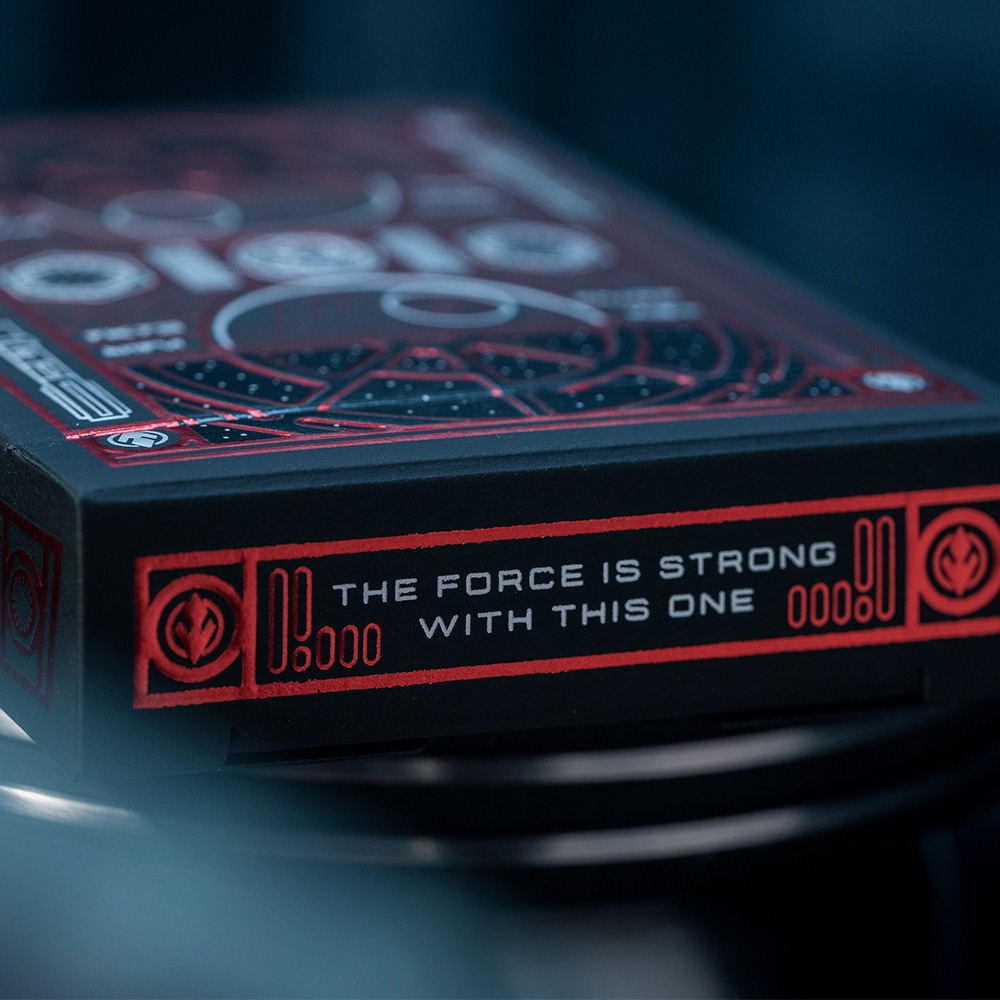 Baralho Star Wars Dark Side - Special Edition.