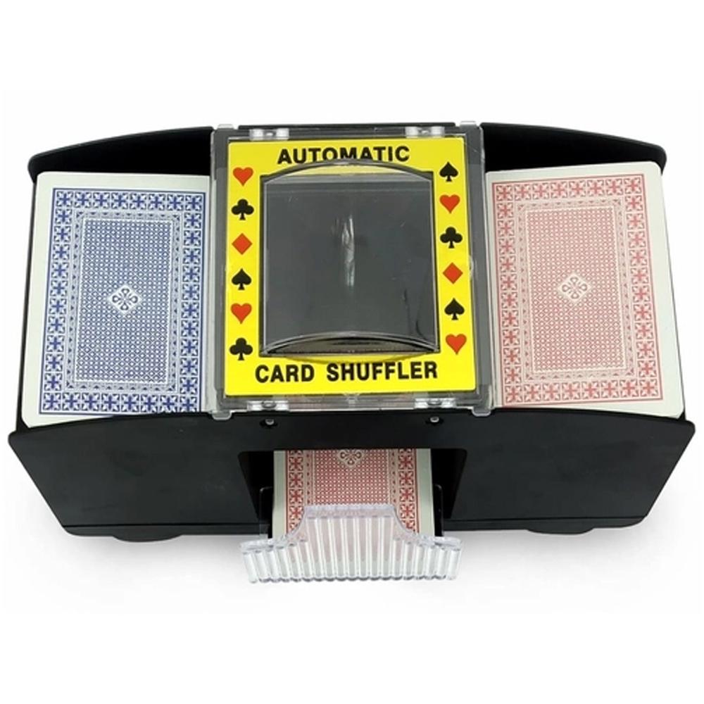 Embaralhador de Baralho Card Shuffler
