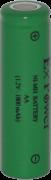 Bateria Aa 1800mah 1,2v Ni-mh EXPOWER