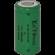 BATERIA EXPOWER 4/5SC 2400MAH 1,2V NI-MH