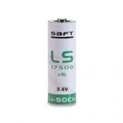 Bateria Ls17500 3,6V Saft