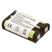 Bateria P/ Telefone Sem Fio Panasonic Hhr-p107 3,6v 650mah