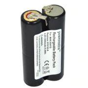 Bateria Para Furadeira Makita 6041d 6041dw 4,8v 1800mah