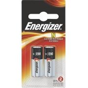 Bateria Pilha 1,5v N Lr1 910A E90 - Energizer - Cartela C/2 Unidades