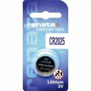 Bateria Renata Suiça Cr2025 3v Original
