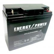 BATERIA SELADA 12V 18AH ENERGY POWER