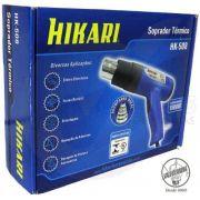 Soprador Térmico Hikari HK-508 -127V 1500w