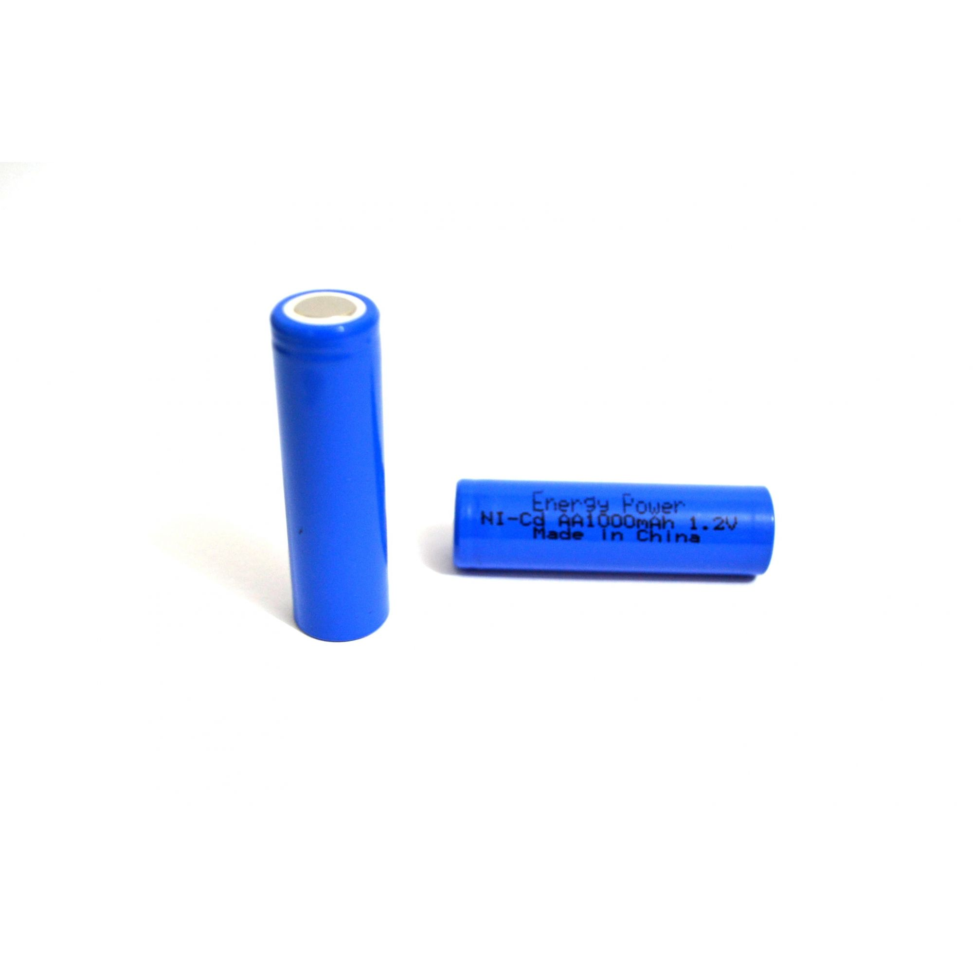 BATERIA ENERGY POWER AA 1000MAH 1,2V NI-CD
