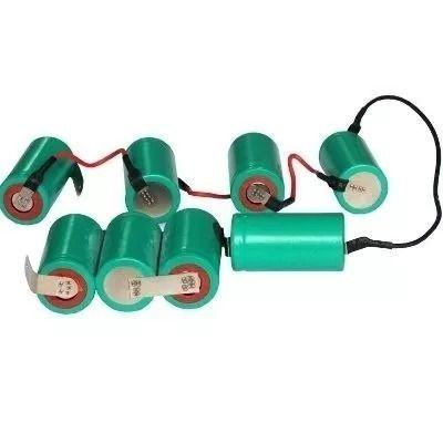 Bateria Para Aspirador De Po Zb271 9,6v 1200mah