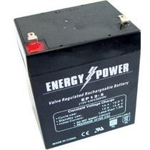 BATERIA SELADA 12v 5AH ENERGY POWER