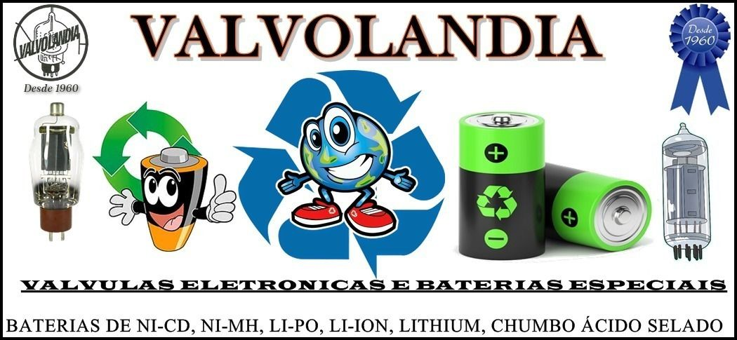 BATERIA SELADA 6V 1,3AH ENERGY POWER