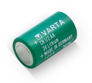 BATERIA VARTA CR14250 1/2AA 3V LITHIUM