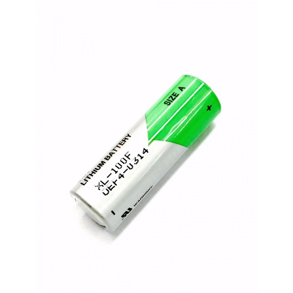 BATERIA XENO 17500 3,6V LITHIUM