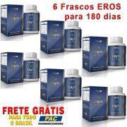 Estimulante Eros Homem Kit 06 Unidades