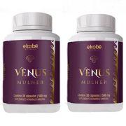 Estimulante Venus Mulher 02 Unidades