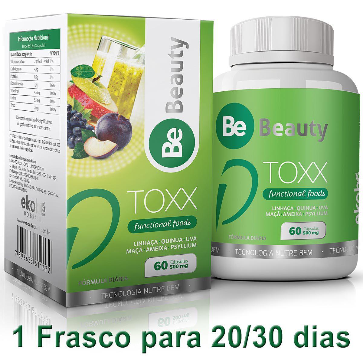 D TOXX  - Loja Saúde - Produtos Naturais