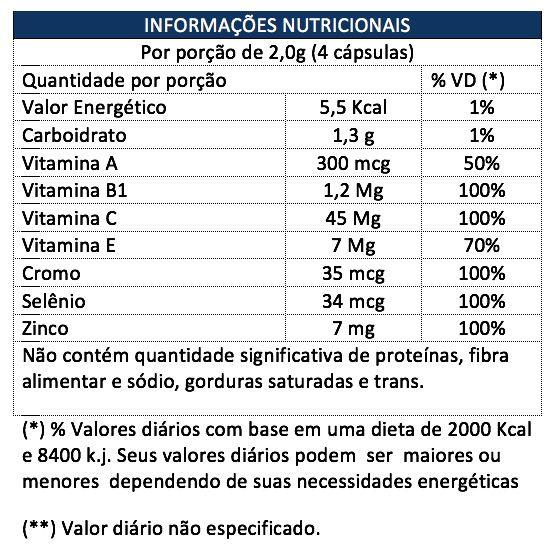 GOJI BERRY PRO  - Loja Saúde - Produtos Naturais