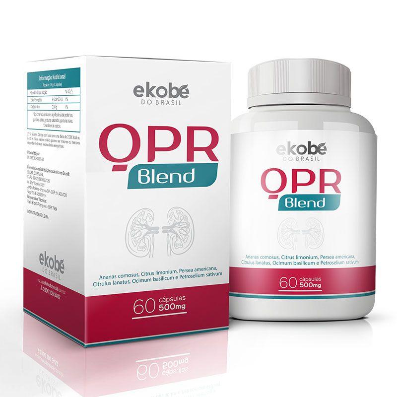 QPR BLEND  - Loja Saúde - Produtos Naturais