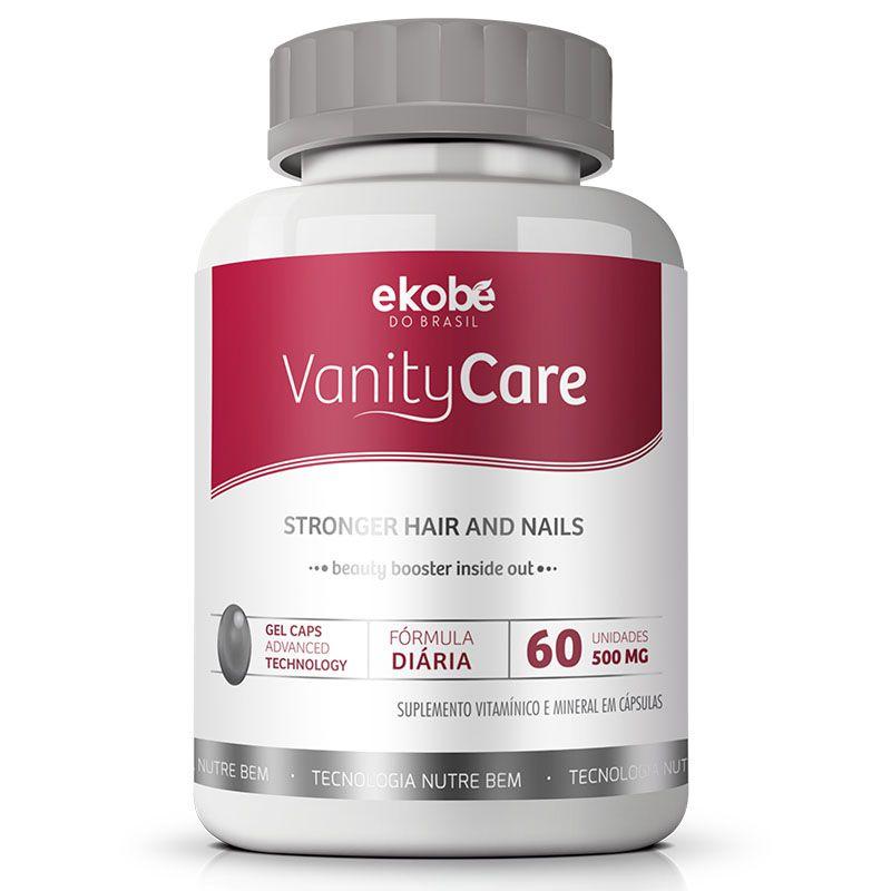 VANITY CARE  - Loja Saúde - Produtos Naturais