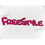 Par Adesivos Ford Ecosport Freestyle Rosa Frstlrs