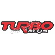 Adesivo Turbo Plus Silverado Svad03