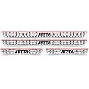 Soleira Resinada Volkswagen Jetta Sol23