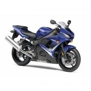 Kit Adesivo Yamaha R6s 2008 Azul
