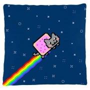 Almofada Nyan Cat