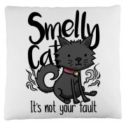 Almofada Smelly Cat