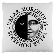 Almofada Valar Morghulis