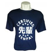 Camiseta Certified Senpai