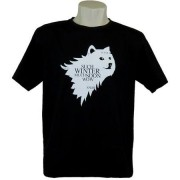 Camiseta Doge is Coming
