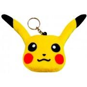 Chaveiro Pikachu - Pokémon