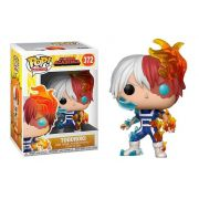 Funko Pop 372 - Todoroki - Boku no Hero - My Hero Academia