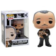 Funko Pop 389 - Vito Corleone - The GodFather - O Poderoso Chefão